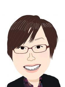 取締役 花田香織