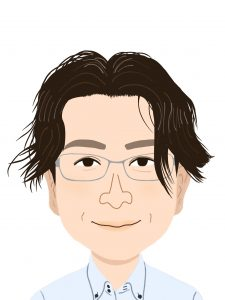 代表取締役 矢野宏之
